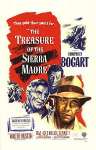 1948 treasure of the sierra madre