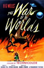 1953 the war of the worlds