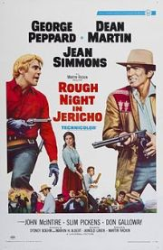 Rough Night in Jericho (1967) with Dean Martin