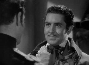 The Mark of Zorro 1940 7