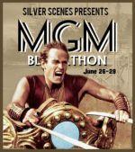 Silver Scenes MGM Blogathon