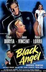 1946 black angel