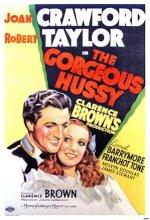 gorgeous hussy 1936