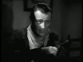 1947 Angel and the Badman John Wayne 1