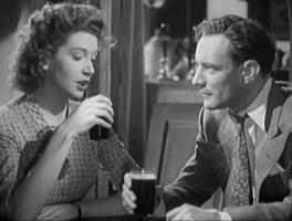 1946 I See a Dark Stranger Deborah Kerr Trevor Howard 2