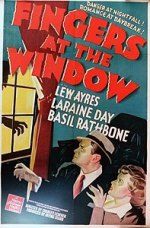 1942 fingers at the window