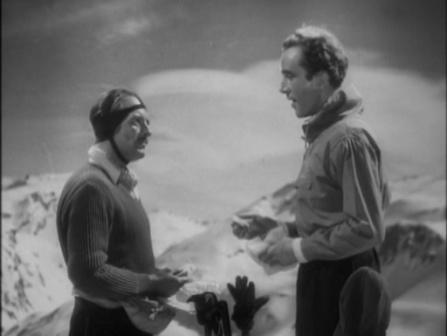 1948 Snowbound Guy Middleton Dennis Price