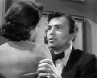 1952 Lady Possessed June Havoc James Mason 1