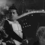 Still from 1958 film A Night to Remember