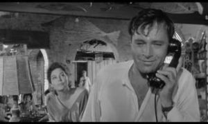 ava gardner and richard burton night of the iguana