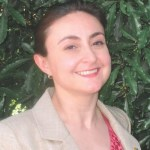 Maria Simani, Physicist and Executive Director, California Science Project