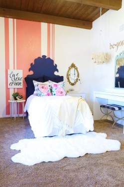 Seemly Eclectic Teenage Bedroom Makeover Clutter Girls Bedroom Makeover Ideas Girls Bedroom Makeover Colorful Eclectic Teenage Bedroom Eclectic Teen Room Colorful