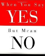 quando dici si, ma significa no