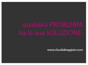 problema e soluzione