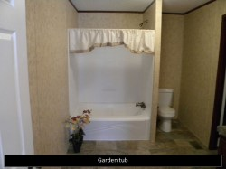 Small Of What Is A Garden Tub