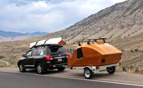 Medium Of Teardrop Campers For Sale