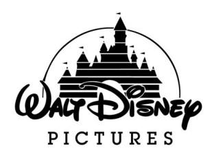 Walt Disney Logo - Disney