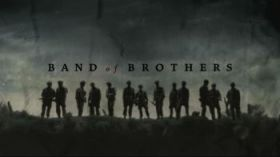 Band of Brothers TV Show