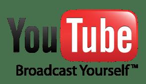 YouTube Logo Big