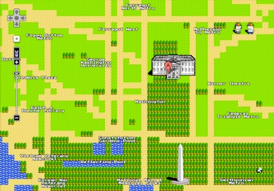 Google-8-Bit-Maps-April-Fools