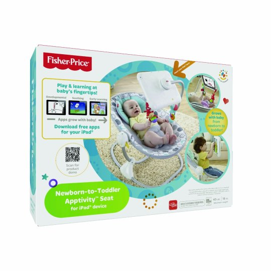 Fisher Price Ipad Toddler Seat