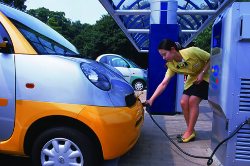 Smart Charging Can Save