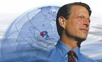 Al Gore Keynote at SEJ