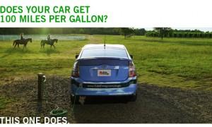 Duke Energy's Electric Vehicle Future