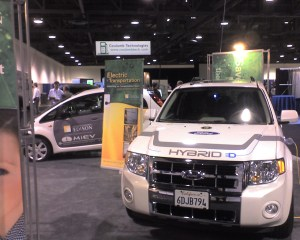 Smart Charging Electric Cars