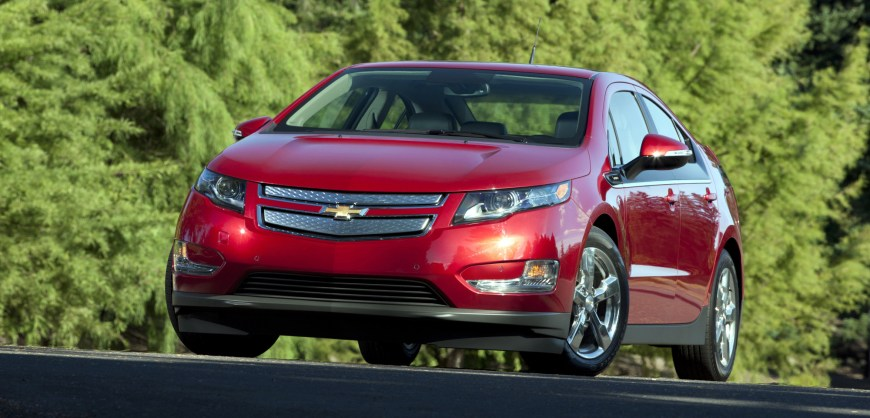 Chevy,Chevrolet,GM,General Motors,electric car,plug-in hybrid,Volt