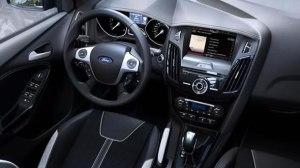 Ford Focus EcoMode