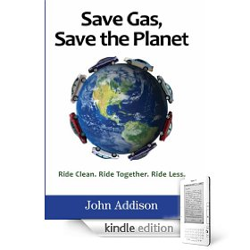 Save Gas Book