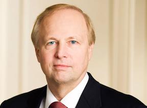 BP CEO Bob Dudley © BP p.l.c.