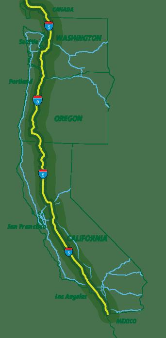 I5 corridor_map