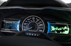 Ford C-MAX Smartguage