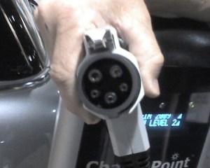 J1772 Charging