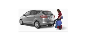 CMAX Liftgate