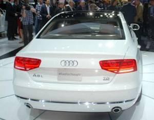 Audi's Quartet of New Diesels