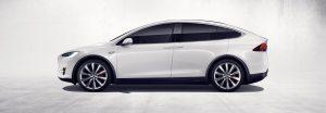 2016,Tesla,Model X,AWD,electric car