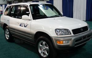 RAV4 EV