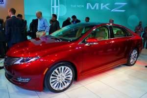 lincoln,MKZ hybrid,best buy,mpg