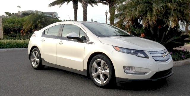 General Motors,GM,Chevy,Chevrolet,Volt,plug-in hybrid,electric car