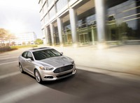 Ford,Fusion,start-stop,EcoBoost