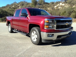 chevy-silverado-road test-