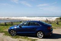 Audi,A3,quattro,mpg,performance,fuel economy,styling