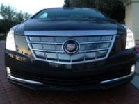 Cadillac, ELR,plug-in hybrid,mpg