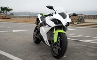 Energica,Energica Ego,CRP,electric motorcycle,electric bike