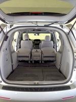 2014,Honda,Odyssey,cargo capacity