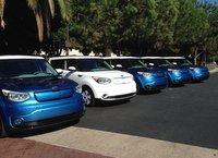 2015,Kia,Soul EV,test drive