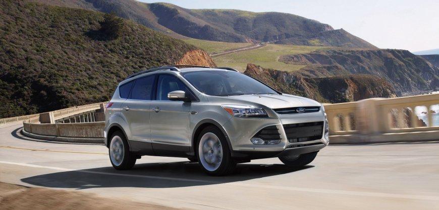 2014,Ford,Escape,crossover,SUV